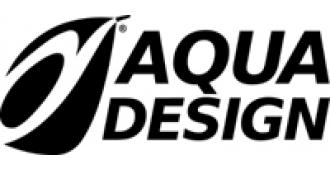 logo aquadesign