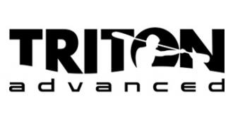 triton advanced logo